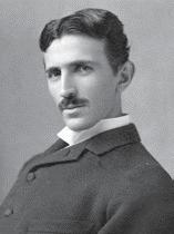 Nikola Tesla, 1856-1943