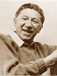 Abraham Masiow, 1908-1970