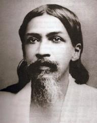 Sri Aurobindo, 1872-1950