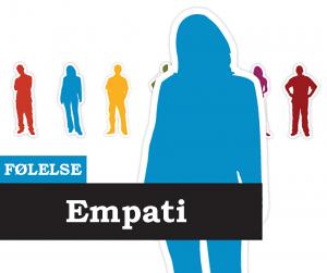 Sensitiv energitype og empati